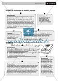 LS 02 Weimarer Republik und Bundesrepublik – ein Vergleich der Verfassungen Preview 3