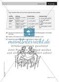 Grammatikalische Grundbegriffe – ein Lernplakat erstellen Preview 5
