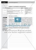 Mathematik_neu, Sekundarstufe I, Funktionen, Lösen von Gleichungen, Lösen linearer Gleichungssysteme, Lösungsmenge, Rechengeschichte, Gleichung, Variable, LGS, Graph
