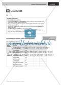 LS 07 Aufgaben in verschiedenen Leistungsniveaus Preview 2