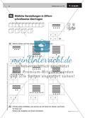 LS 06 Bildliche Darstellungen in Ziffernschreibweise übertragen Preview 2