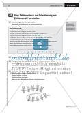 LS 08 Eine Zahlenschnur zur Orientierung am Zahlenstrahl herstellen Preview 2