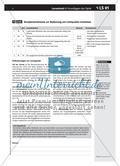 LS 01 Komplementärtexte zur Bedeutung von Lichtquellen erarbeiten Preview 2
