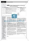 LS 10 Ein Plakat zu Beispielen der Reflexion und Brechung aus Umwelt und Technik gestalten Preview 2