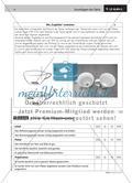 LS 10 Ein Plakat zu Beispielen der Reflexion und Brechung aus Umwelt und Technik gestalten Preview 5