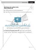 """LS 05 Lernstationen zu optischen Geräten als """"Praktikum"""" durchführen Preview 15"""