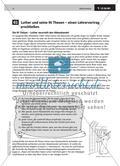 LS 03 Luther und seine 95 Thesen – einen Lehrervortrag erschließen Preview 2