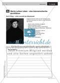LS 04 Martin Luthers Leben – eine Internetrecherche durchführen Preview 3