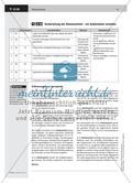 LS 09 Vorbereitung der Klassenarbeit – ein Arbeitsblatt erstellen Preview 1