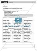 Zeitanzeigende Wörter in einem Ideenspeicher orden Preview 3