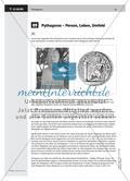 LS 09 Pythagoras – Person, Leben, Umfeld Preview 3