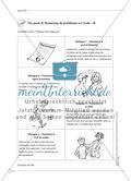 Sprechkompetenz-Training Französisch Lernjahr 5-6 – AB 1 - 8 Preview 10