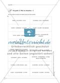 Sprechkompetenz-Training Französisch Lernjahr 5-6 – AB 1 - 8 Preview 2