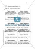 Sprechkompetenz-Training Französisch Lernjahr 5-6 – AB 1 - 8 Preview 3
