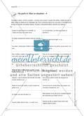 Sprechkompetenz-Training Französisch Lernjahr 5-6 – AB 1 - 8 Preview 4