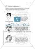 Sprechkompetenz-Training Französisch Lernjahr 5-6 – AB 1 - 8 Preview 7