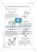 Sprechkompetenz-Training Französisch Lernjahr 5-6 – AB 1 - 8 Preview 9
