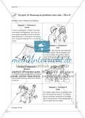 Sprechkompetenz-Training Französisch Lernjahr 5-6 – AB 9 - 14 Preview 10