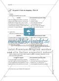 Sprechkompetenz-Training Französisch Lernjahr 5-6 – AB 9 - 14 Preview 2