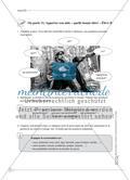 Sprechkompetenz-Training Französisch Lernjahr 5-6 – AB 9 - 14 Preview 6