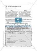 Sprechkompetenz-Training Französisch Lernjahr 5-6 – AB 9 - 14 Preview 7