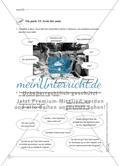 Sprechkompetenz-Training Französisch Lernjahr 5-6 – AB 9 - 14 Preview 8