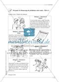 Sprechkompetenz-Training Französisch Lernjahr 5-6 – AB 9 - 14 Preview 9