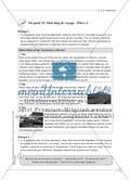 Sprechkompetenz-Training Französisch Lernjahr 5-6 – AB 15 - 18 Preview 1