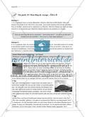 Sprechkompetenz-Training Französisch Lernjahr 5-6 – AB 15 - 18 Preview 2