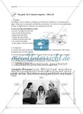 Sprechkompetenz-Training Französisch Lernjahr 5-6 – AB 15 - 18 Preview 4
