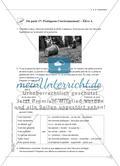Sprechkompetenz-Training Französisch Lernjahr 5-6 – AB 15 - 18 Preview 5