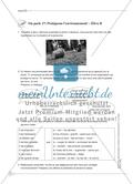 Sprechkompetenz-Training Französisch Lernjahr 5-6 – AB 15 - 18 Preview 6