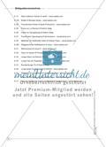 Sprechkompetenz-Training Französisch Lernjahr 5-6 – AB 15 - 18 Preview 9