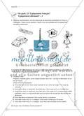 Sprechkompetenz-Training Französisch Lernjahr 5-6 – AB 19 - 23 Preview 10