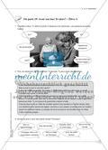 Sprechkompetenz-Training Französisch Lernjahr 5-6 – AB 19 - 23 Preview 1