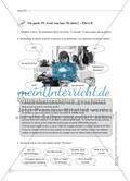 Sprechkompetenz-Training Französisch Lernjahr 5-6 – AB 19 - 23 Preview 2