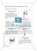 Sprechkompetenz-Training Französisch Lernjahr 5-6 – AB 19 - 23 Preview 3