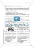 Sprechkompetenz-Training Französisch Lernjahr 5-6 – AB 19 - 23 Preview 5