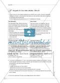 Sprechkompetenz-Training Französisch Lernjahr 5-6 – AB 19 - 23 Preview 6