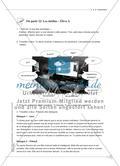 Sprechkompetenz-Training Französisch Lernjahr 5-6 – AB 19 - 23 Preview 7