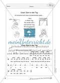Musikrituale für den Schulalltag Preview 3