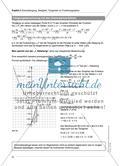 Steigungsberechnung mit den Grenzwertverfahren Preview 1
