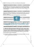 Die 1. Ableitung elementarer Funktionen, Ableitungsregeln Preview 4