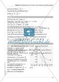 Hilfsmittel Nullstellensuche mit dem Newton-Verfahren Preview 10