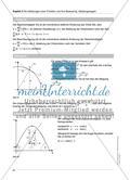 Hilfsmittel Nullstellensuche mit dem Newton-Verfahren Preview 5
