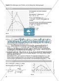 Hilfsmittel Nullstellensuche mit dem Newton-Verfahren Preview 9