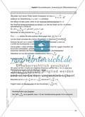 Praxis der Differentialrechnung Preview 7