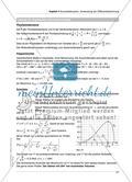 Praxis der Differentialrechnung Preview 9