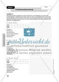 Quadratische Funktionen Preview 10