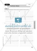 Quadratische Funktionen Preview 3